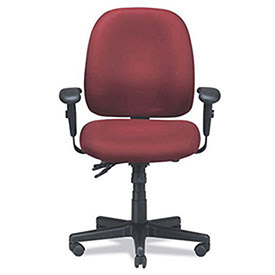 CLOSEOUTS - Fabric Task Chairs