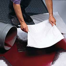 Spill Control Supplies - Absorbents