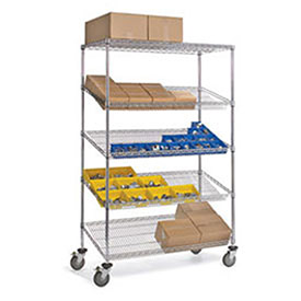 Relius - Carton Flow Rack