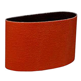 Sanding Belts – Ceramic - Course