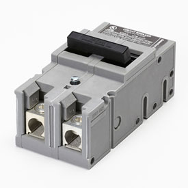 UBI Type QFP Circuit Breakers