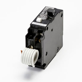 Siemens Type QF Circuit Breakers