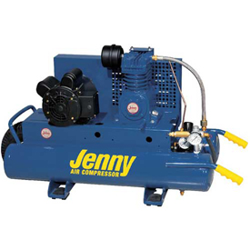 Puma Professional Direct Drive Series Air Compressors