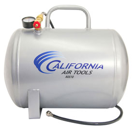 California Air Tools Air Compressor Accessories