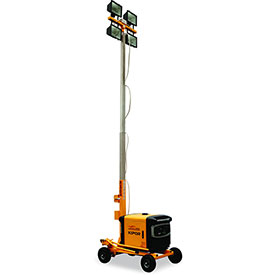 Kipor Power Equipment Mobile Light Towers