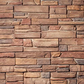 Boulder Creek Stone & Thin Brick Veneer