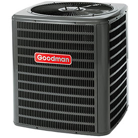 Goodman Central Air Conditioner Systems