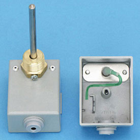 Pipe Temperature Sensors
