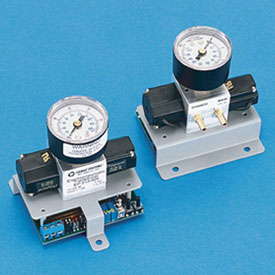 Electropneumatic Transducers