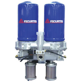 FS-Curtis Desiccant Dryer Systems