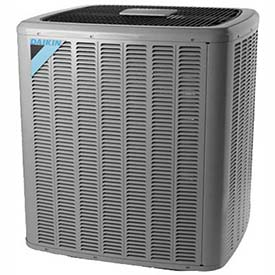 Daikin Air Conditioning Condensers