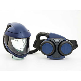 Sundstrom Safety Powered Air-Purifying Respirators