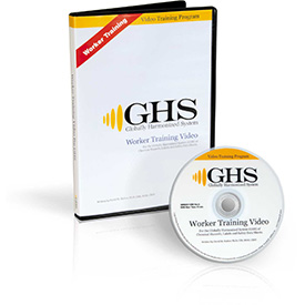 INCOM GHS Training DVD