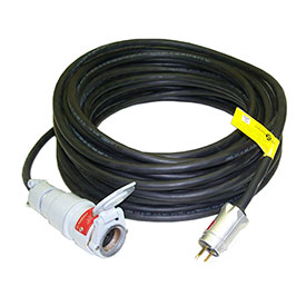 Hazardous Location/Explosion Proof Extension Cords