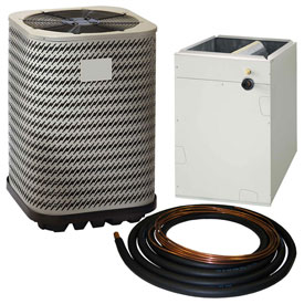 Kelvinator Central Air Conditioning Systems