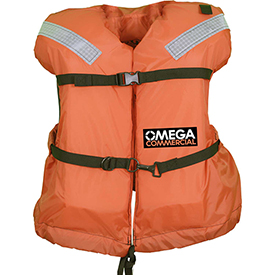 Flowt Commercial Life Vests