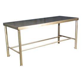 Food Processing Tables
