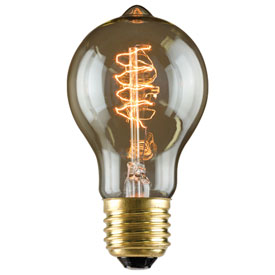 Nostalgia Incandescent Lamps
