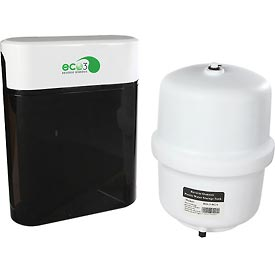 Eco-3 Reverse Omosis Systems