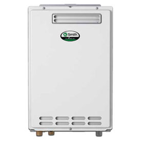 A.O Smith Residential Tankless Gas Water Heaters