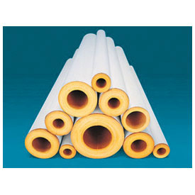 Therma-cel & Fiberglass Pipe Insulation
