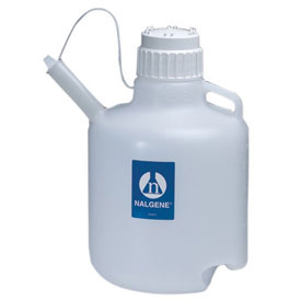 Lab Plastic Jugs