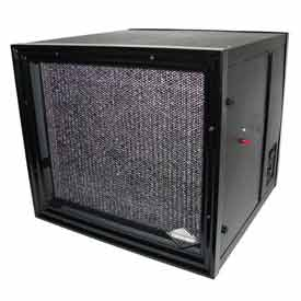 La-1400 Series Commercial & Light Industrial Electrostatic Air Purifiers