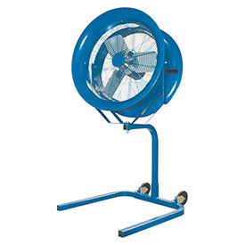 Patterson Fan High Velocity Pedestal Fans