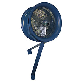 Patterson Fan High Velocity Wall Fans