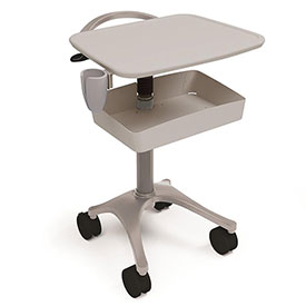 Ergotron® Zido® Medical Carts