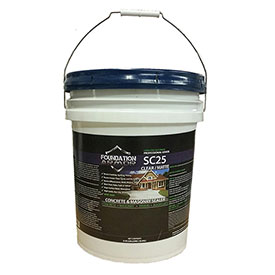 Foundation Armor Penetrating Sealers