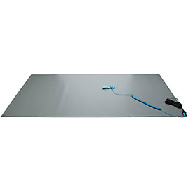 Anti Static High Temp Rubber Mat Kits