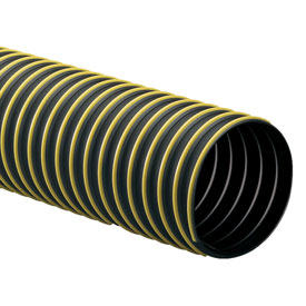Rubber-Cal Flexible Thermoplastic Ventilation Ducts