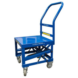 Ballymore 5-Gallon Paint Carrier and Carts