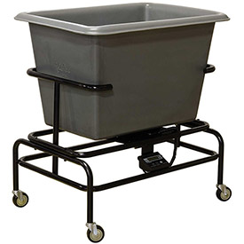 Royal Basket Poly Scale Carts