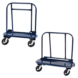 Jescraft Drywall Carts