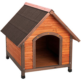 Ware Manufacturing Dog House