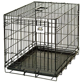 Pet Lodge Wire Crate