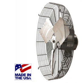 Air-Flo Guard-Mount Exhaust Fans