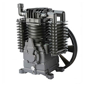 Atlas Copco Compressor Pumps