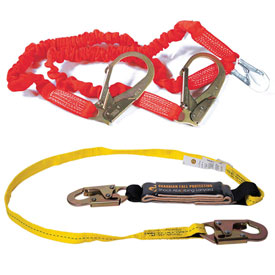 Guardian Fall Lanyards
