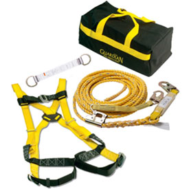 Guardian Fall Protection Kits