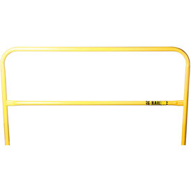 Guardian Fall Protection Guardrail