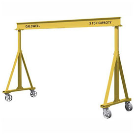 Caldwell Fixed Steel Gantry Cranes