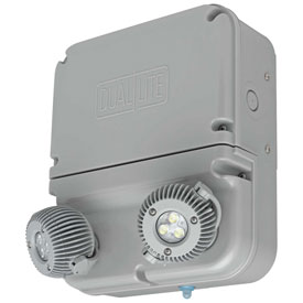 LED Wet Location Emergency Units