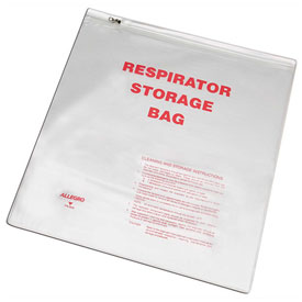 Respiratory Equipment Storage