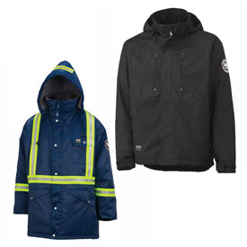 Helly Hansen Cold Weather Jackets
