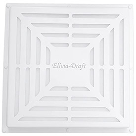Elima-Draft Commercial Vent Covers for Diffusers