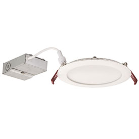 Lithonia LED Wafer Downlight