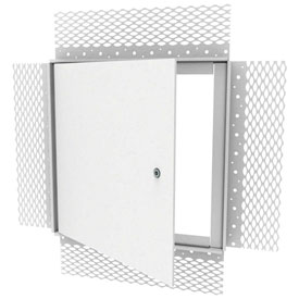 Babcock Davis Flush Access Doors With Plaster Bead Flange
